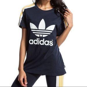 Adidas x Rita Ora Cosmic Confession Tee